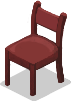 RedWoodenChair.png