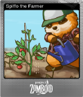 Spiffo the Farmer