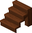 Dark wooden stairs.png