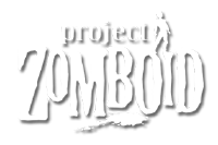 Logo of Project Zomboid