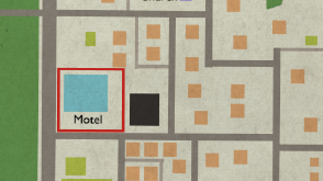SunstarMotel map.png