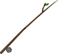 Fishing Rod (crafted)
