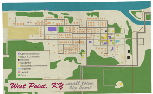 Map - PZwiki