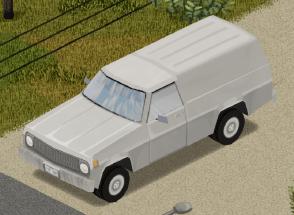 Dash Bulldriver - PZwiki